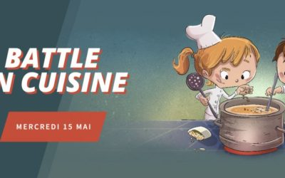 1re édition de Battle en Cuisine