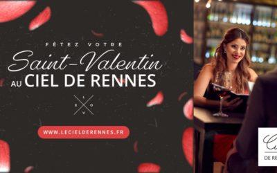 Soirée Gastronomique Spéciale «Saint-Valentin» !