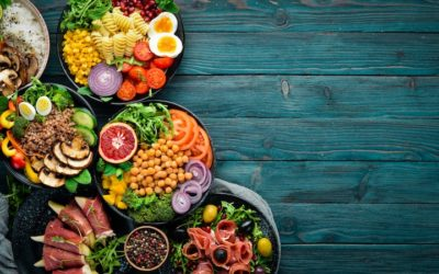 Soirée Gastronomique «Flexitarisme»