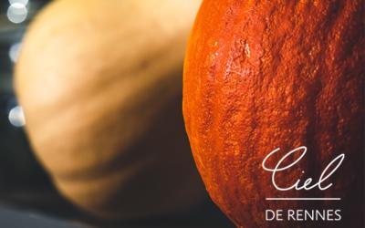Menu Gastronomique à emporter du 9 octobre